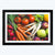 Vegetable Framed Photography