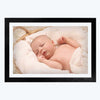 Baby Sleeping Baby Framed Photography