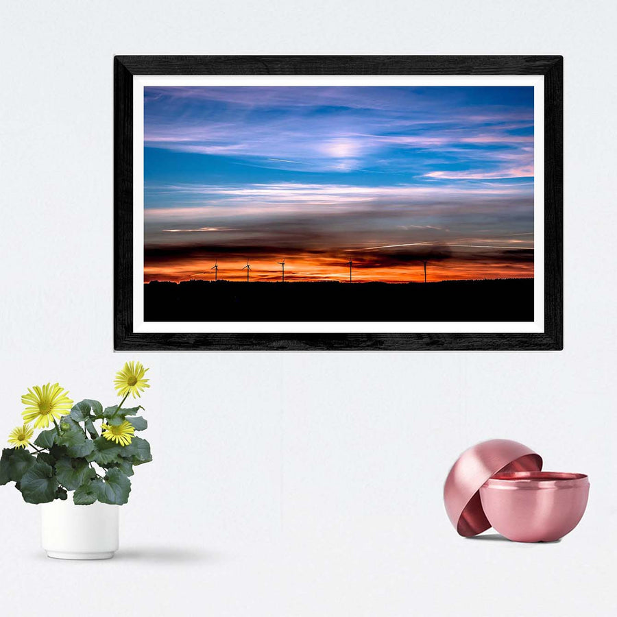 Beautiful Picture Framed Photography