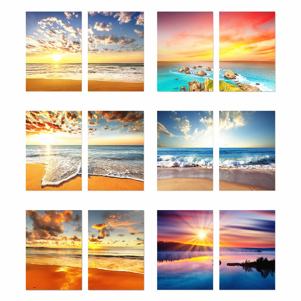 Seascapes Multi Set
