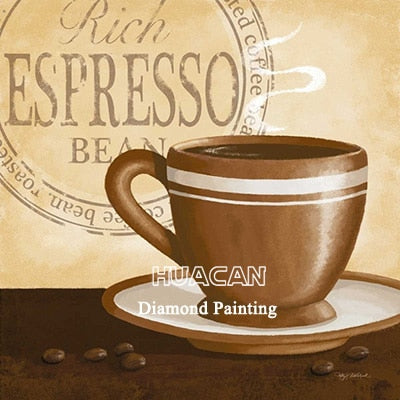 Coffee Art Slogans