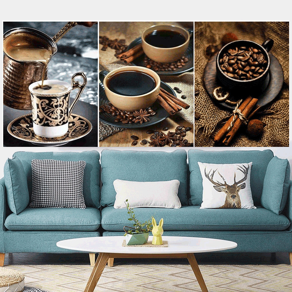Coffee Multi Set