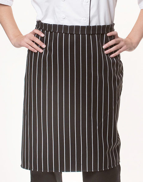 2-Way Apron Gangster Stripe