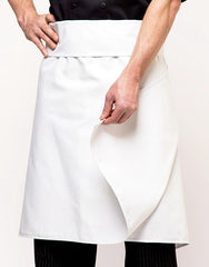4-Way Apron White - Special Offer - Pack of 2