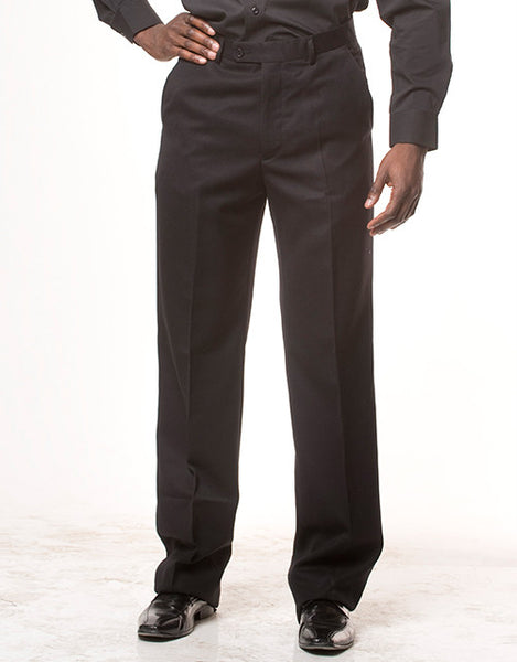 Men's Dress Pants - Black
