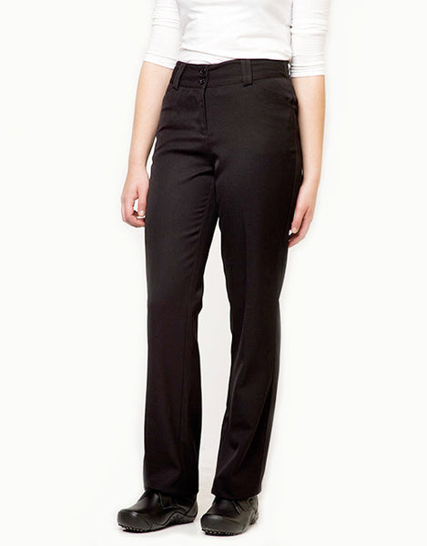 Women's Dress Pants - Black