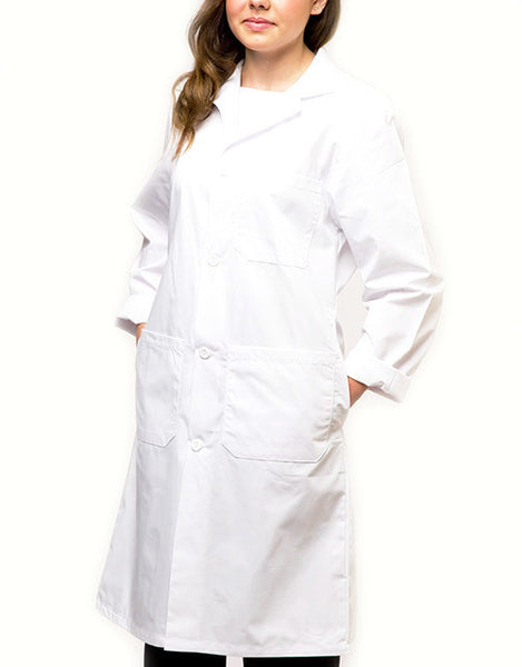 Lab Coat-Full length