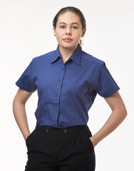 Elsa Short Sleeve Server Shirt