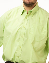Paris Long Sleeve Server Shirt