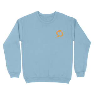 Light Blue - Front