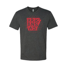 Load image into Gallery viewer, Starry Arkansas Short Sleeve