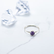 Load image into Gallery viewer, Lilac & Lavender Ring