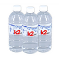 Water 600ml 12 pack