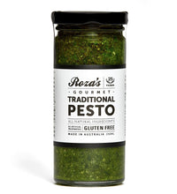 Roza's Traditional Pesto