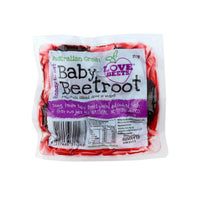 Beetroot Baby (ready to eat)