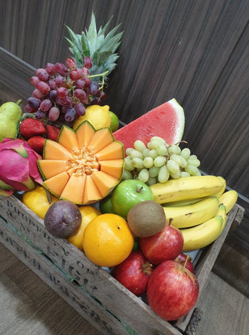 Fruit Set Box Large