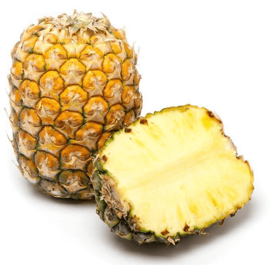 Pineapple Topless