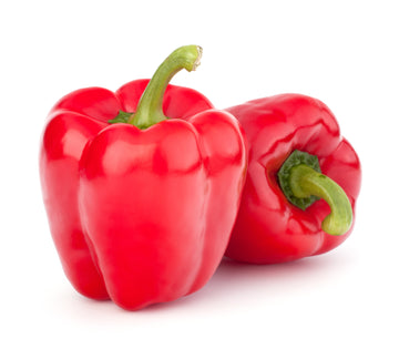 Capsicum Red 3 pack