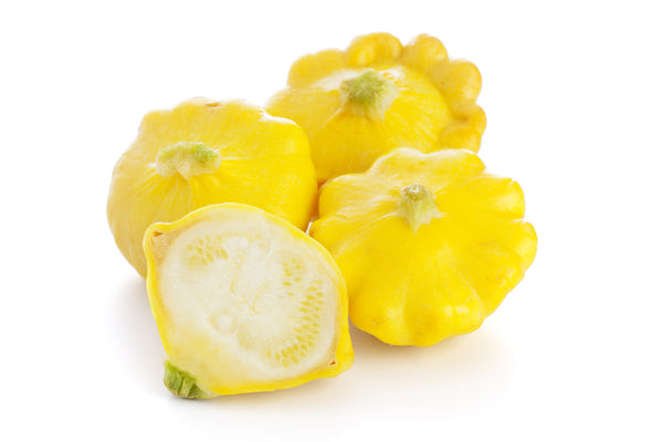 Yellow Squash 250gm