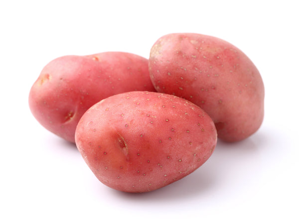 Potato Red Washed Med