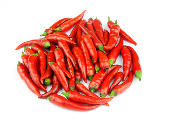 Chilli Birdseye 80gm