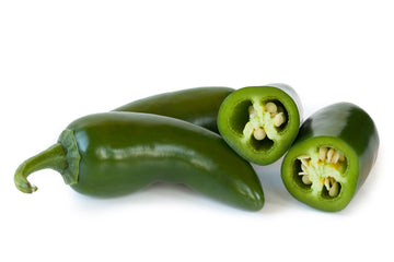 Chilli Jalapeno 100gm
