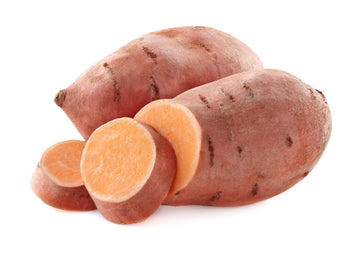 Sweet Potato Gold 1kg Tray