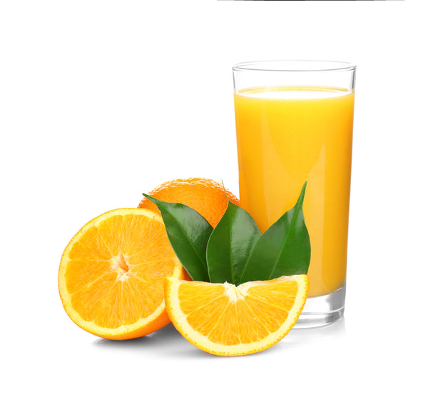 Orange Juice 1 Litre