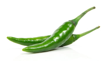 Chilli Green Each