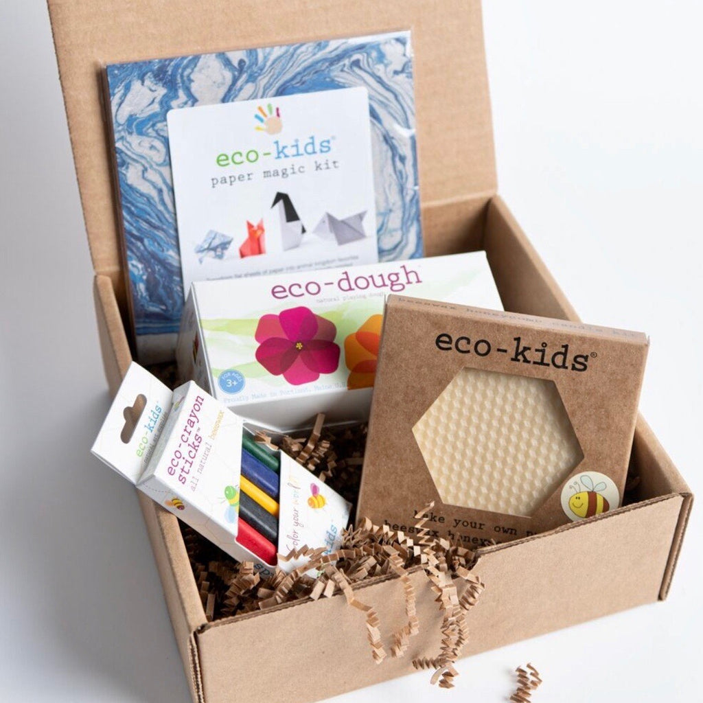 Eco Kids Busy Box