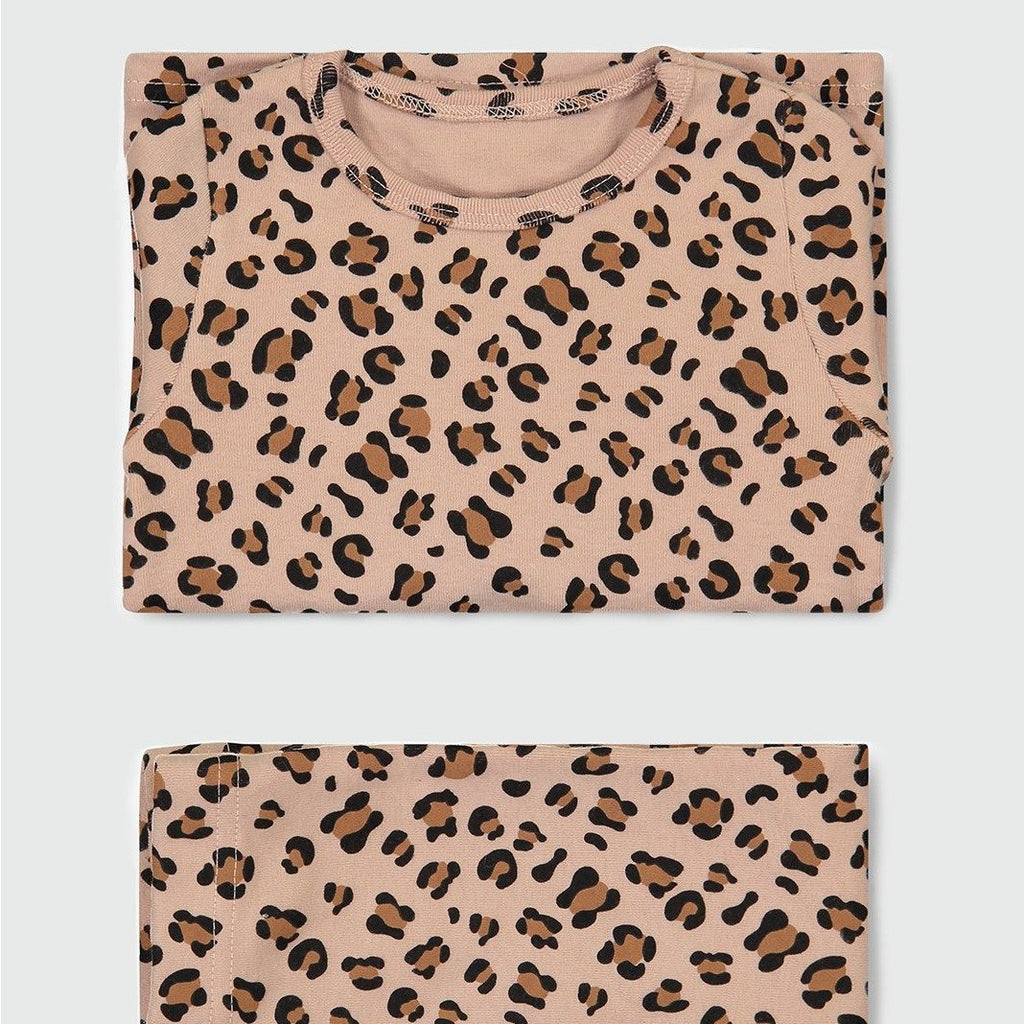 DIGREEN Leopard Easywear (Multiple Colors)