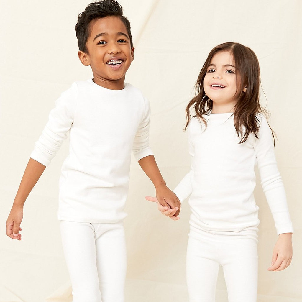 PAUL & NINA Cream Stretchy Easywear