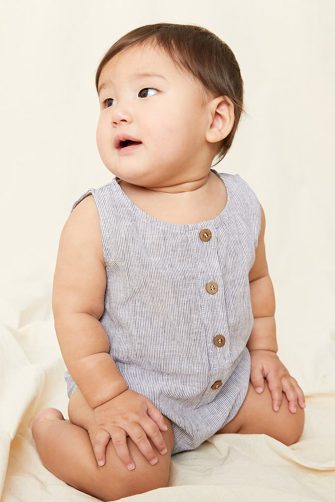 THE SIMPLE FOLK Freedom Romper