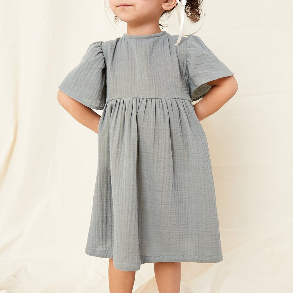 NAPAANI Victoria Dress (Multiple Colors)