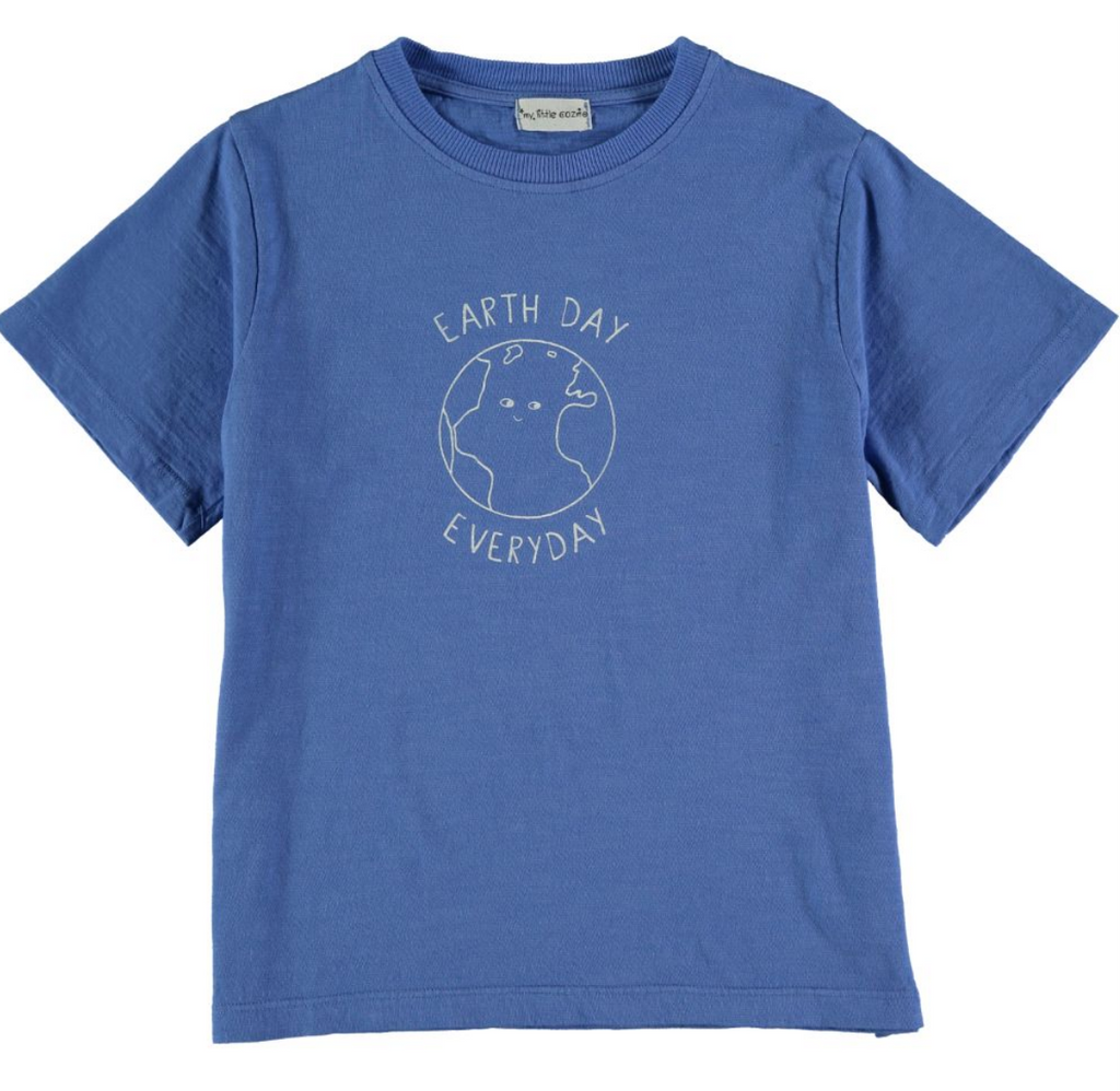 My Little Cozmo Earth Day Is Every Day Tee