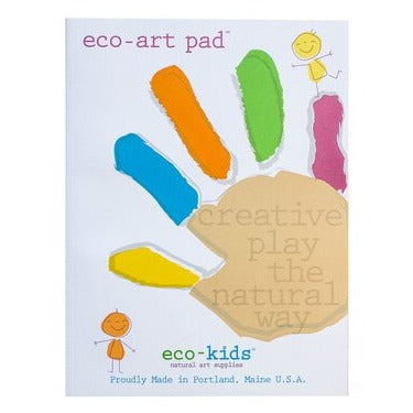 Eco-Art Pad