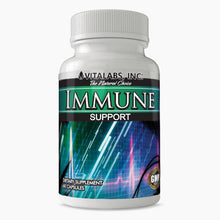 Load image into Gallery viewer, Immune Support 60 Capsules