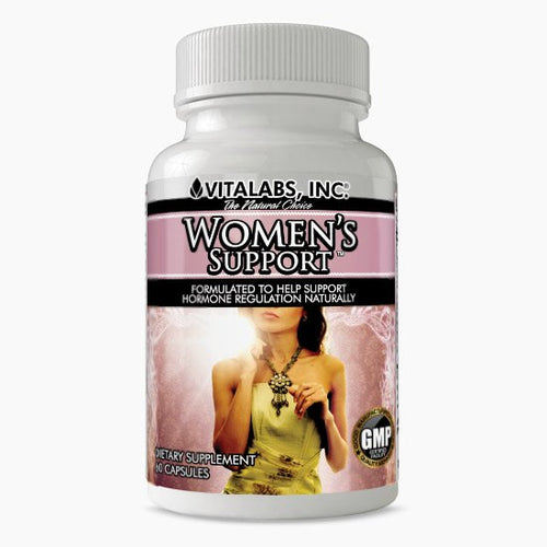 Women's Support 60 Capsules