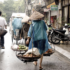 """Vietnam is well known for its black pepper. Streets of Hanoi is filled with aroma of fresh ingredients and spectacular street food. We are committed to support small farms and families. Bringing to you """"From farm to fork"""""""
