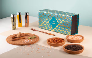 Spicebox - United Arab Emirates