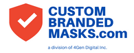 Custom Branded Masks