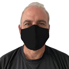 Load image into Gallery viewer, 3D Sport Blank Face Mask (2,500 minimum)
