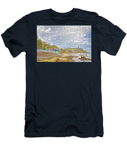 A.I. Collection San Juan - T-Shirt