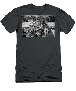 Central Market Hall, Hungary - T-Shirt