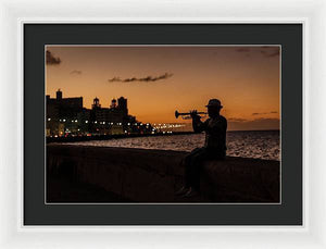 Havana, Cuba - Framed Print - elee photo arts