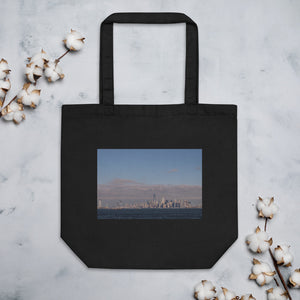 Manhattan, New york, USA-Eco Tote Bag