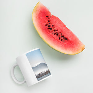 Ohrid Lake, Macedonia-Mug