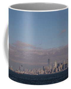 New York, USA - Mug