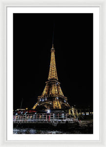 Paris, France - Framed Print - elee photo arts