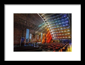 San Salvador, El Salvador - Framed Print - elee photo arts